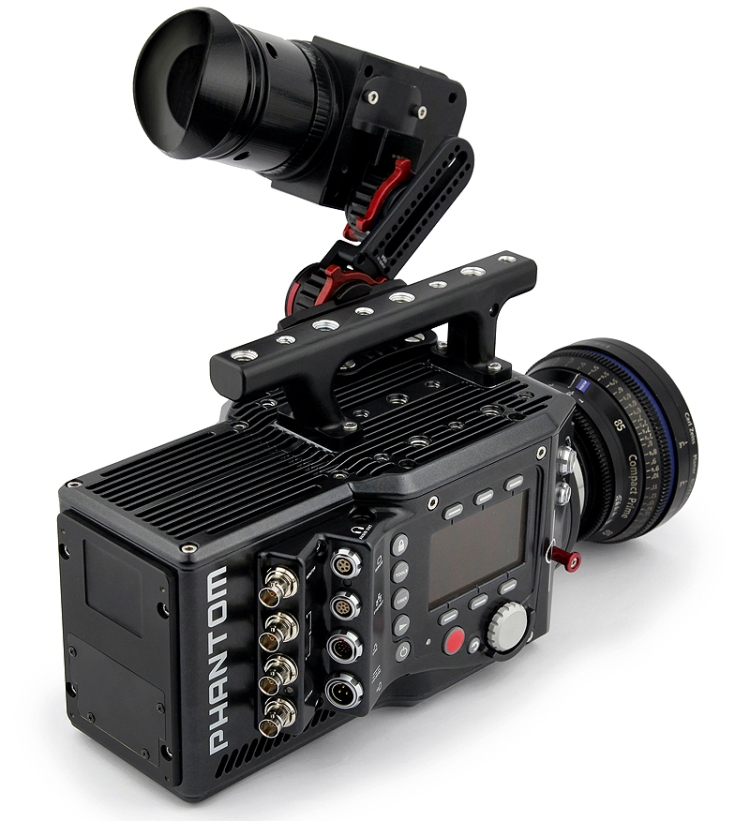 PHANTOM FLEX 4K PACKAGE AVAILABLE NOW